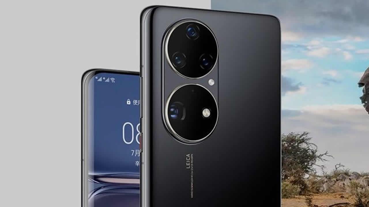Huawei Mate 50 serisi