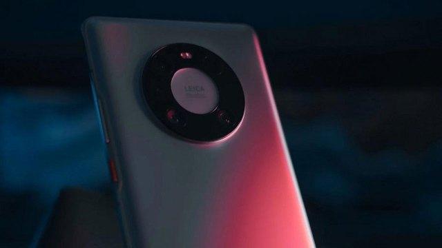 Huawei Mate 50 çok önemli bir sorunu tarihe karıştıracak!