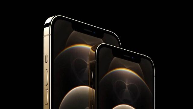 Spigen'den iPhone 13 tasarımını gösteren paylaşım!