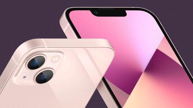 iPhone 13 Mini tanıtıldı: İşte özellikleri ve fiyatı