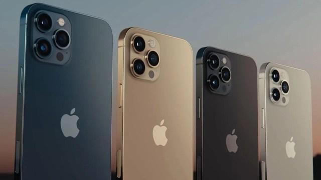iPhone 13 Pro için yeni bir kamera ayarı geliyor