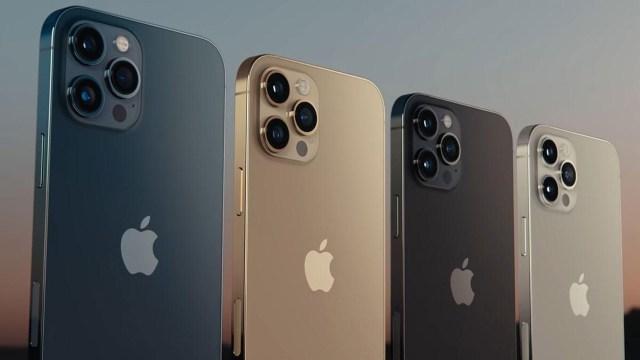 iPhone 14'ün depolama alanı ile ilgili sızıntılar ortaya çıktı