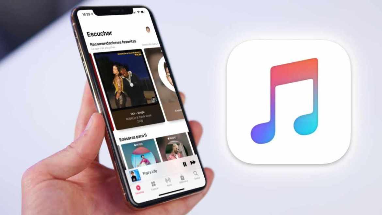 iphone 13 müzik sorunu