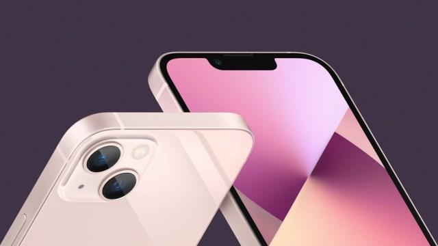 iPhone 13 tanıtıldı! İşte özellikleri ve fiyatı