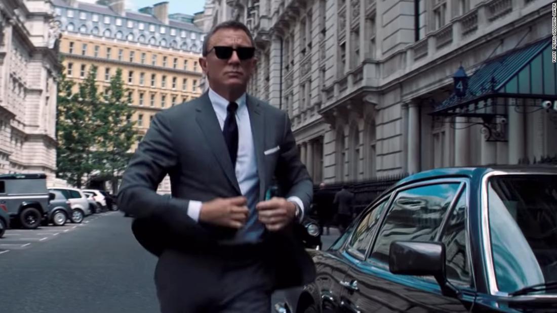 James Bond: No Time to Die filminin final fragmanı yayınlandı.