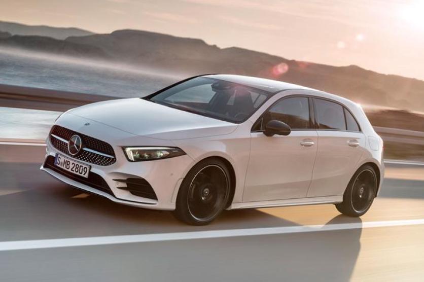 Mercedes price list – All models 2021 2