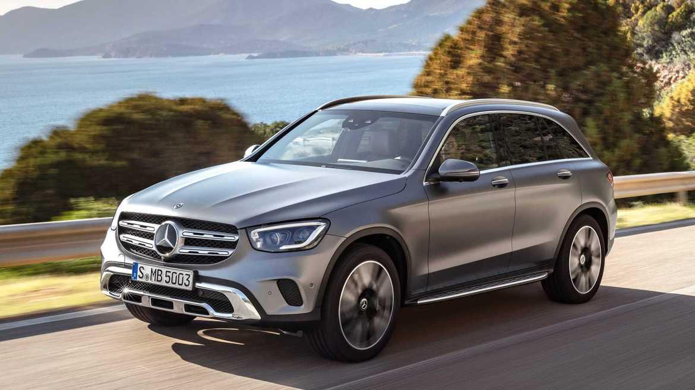 Mercedes price list – All models 2021 10