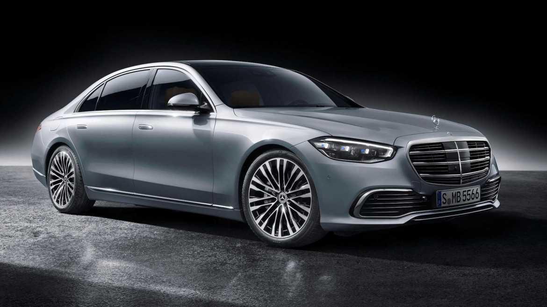 Mercedes price list – All models 2021 6
