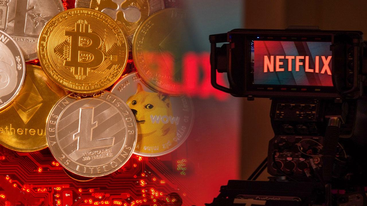 netflix belgesel kripto para