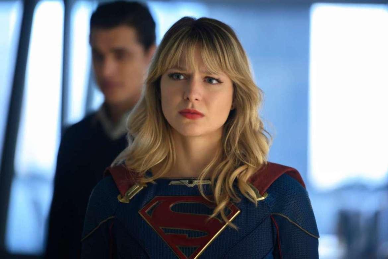 netflix abd supergirl