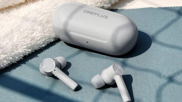 OnePlus Buds Z2 headset design revealed