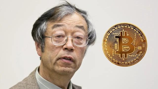 Bitcoin'in yaratıcısı Satoshi Nakamoto ölümsüzleştirildi!