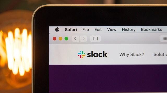 Slack, hikaye benzeri yeni özelliğini kullanıma sunuyor!