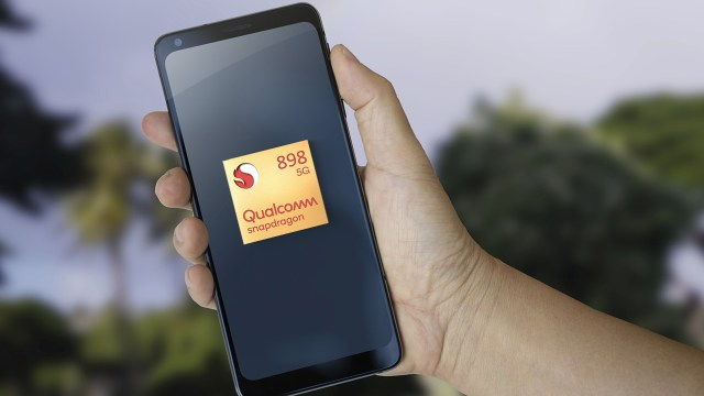 Snapdragon 898, Geekbench'te görüldü! Şaşırtıcı sonuç