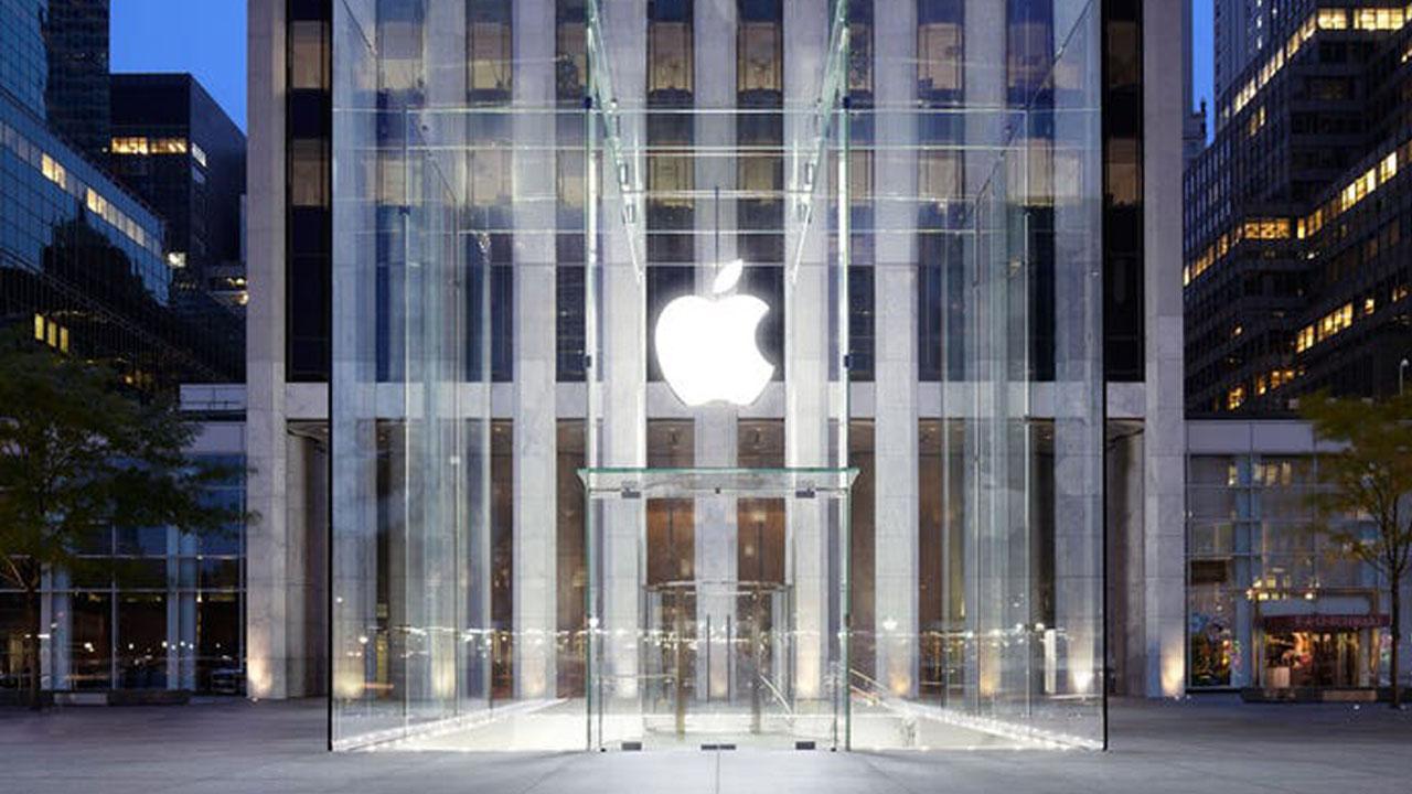 En şık apple mağazaları