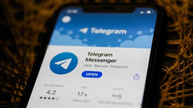 Telegram, sekizinci yılına özel yeniliklerini duyurdu!