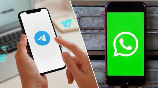 Telegram, WhatsApp'ın yeni özelliğiyle fena dalga geçti