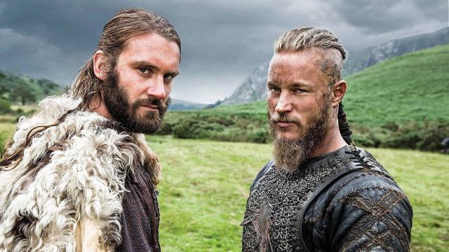 Vikings: Valhalla'nın ilk fragmanı yayınlandı!