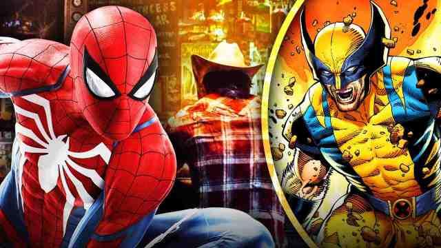 Insomniac, Wolverine ve Spider-Man 2'yi duyurdu