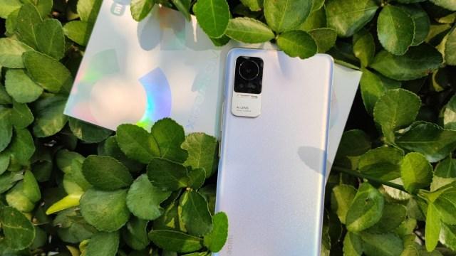 Xiaomi Civi kanlı canlı görüntülendi