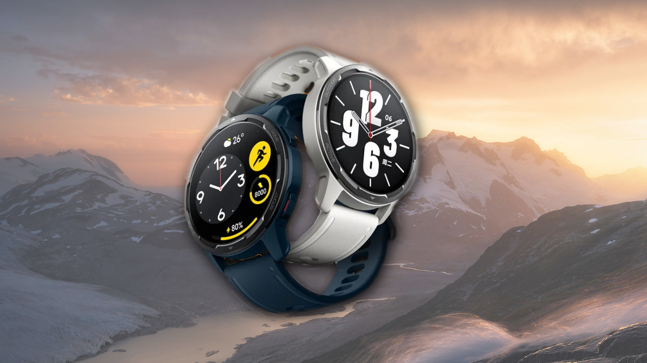 watch color 2, xiaomi watch color 2, xiaomi akıllı saat, watch color 2 özellikleri