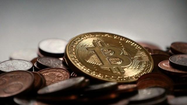 Bitcoin madenciliği