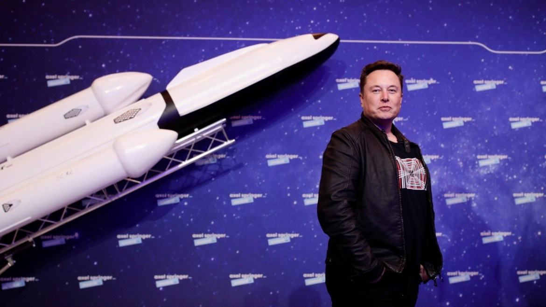 Elon Musk, metan hakkında ne dedi?