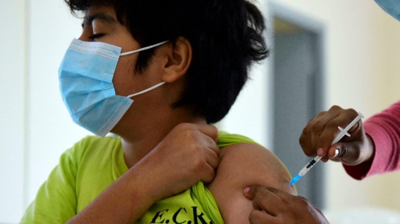 Üçüncü doz aşı geliyor