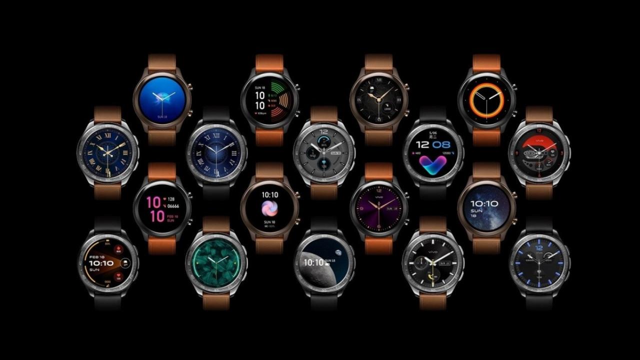 Vivo Watch 2 özellikleri