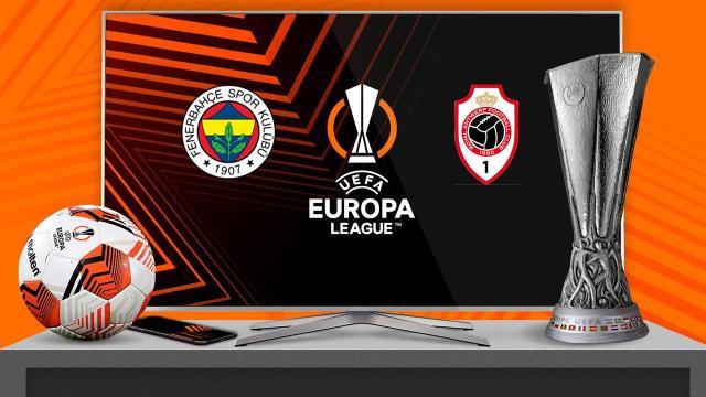Fenerbahçe Anwerp maçı nasıl izlenir Exxen Fenerbahçe Antwerp maçı nasıl izlenir