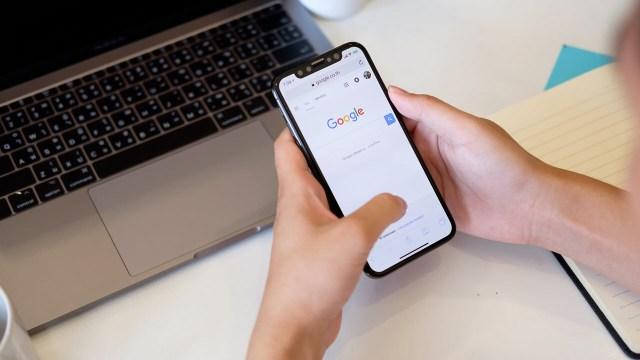 Google Chrome'un yeni widget'ları, Android için sunuluyor!