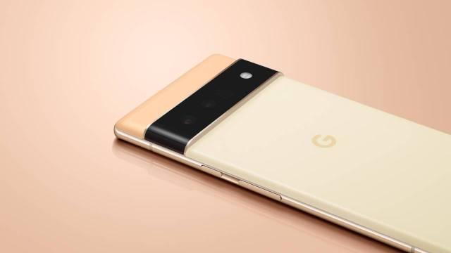 Google Pixel 6 serisi kanlı canlı sızdırıldı: iPhone 13'e rakip mi?
