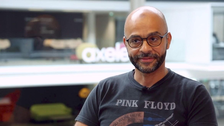 Google X yöneticisi Mo Gawdat