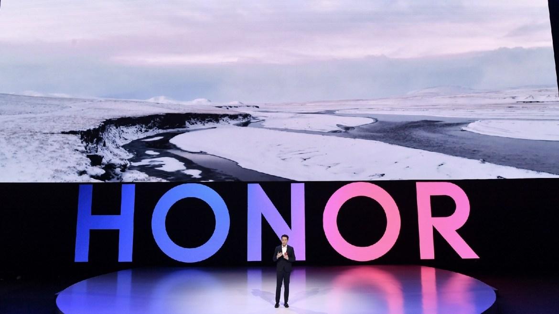 Honor Magic X tanıtım tarihi sızdırıldı.