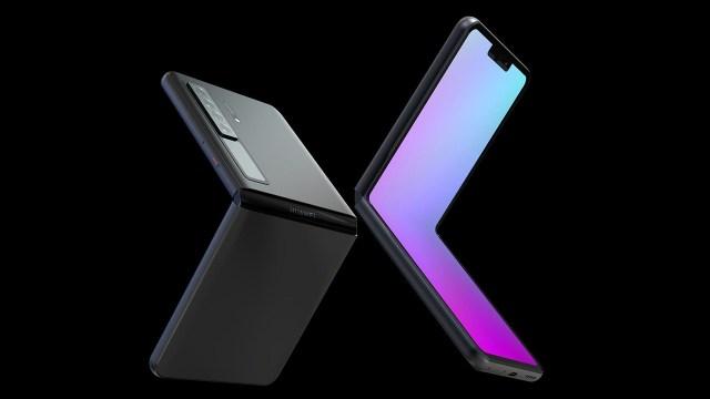 Huawei katlanabilir Mate V modelini ne zaman tanıtacak?