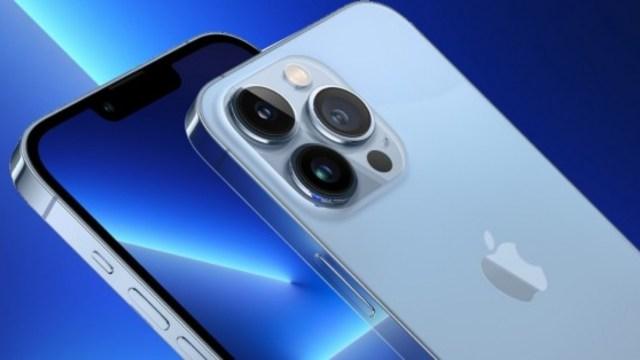 Apple, iPhone 13 işlemci siparişlerini artırıyor