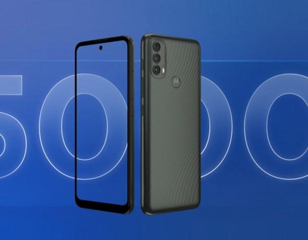 Motorola Moto g71 5g
