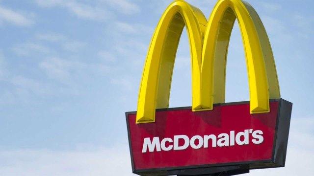 NFT furyasına McDonald's da katıldı!