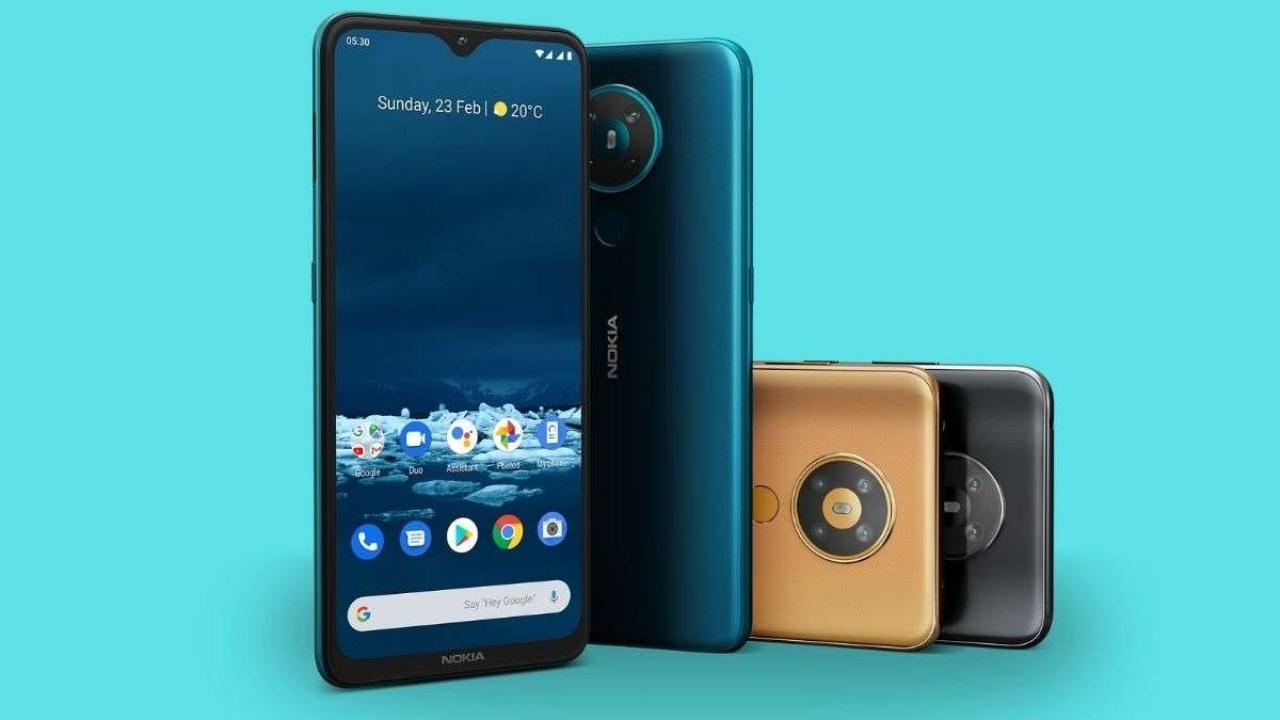 Nokia G300 5G akıllı telefon özellikleri