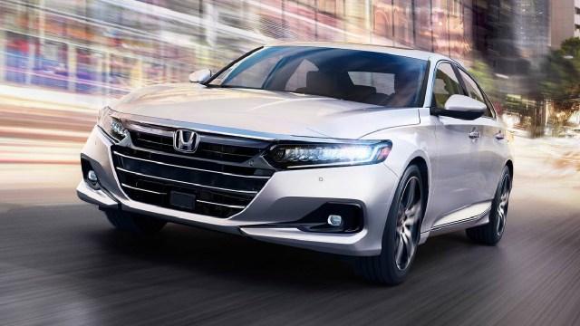 Yeni Honda Accord Türkiye fiyatı belli oldu
