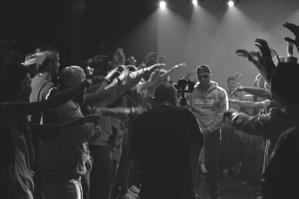 filmmakers hip hop