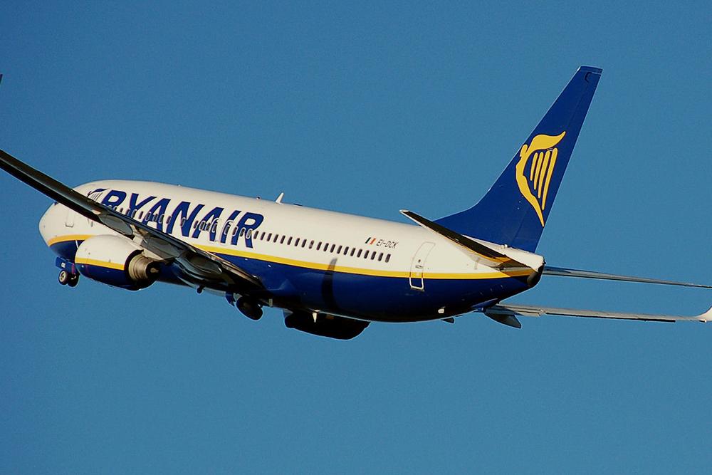 Ryanair reconhece sindicatos e evita greve na Itália