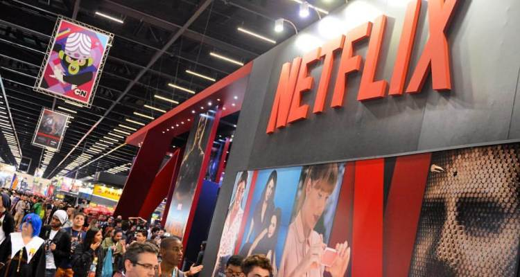 Netflix Canada netflix is opening a new canadian office Netflix chooses Toronto for new Canadian headquarters