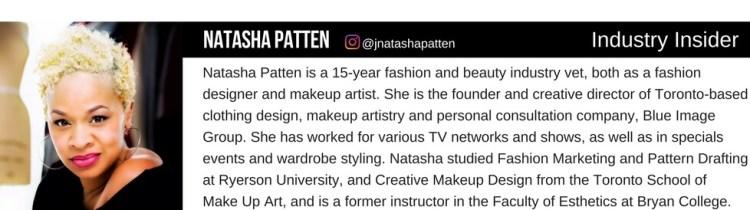 Natasha Patten Blue Image Group