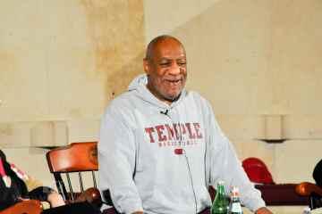 Bill Cosby talent development