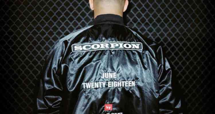 Scorpion album review