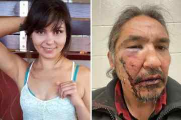justice system is failing Indigenous people