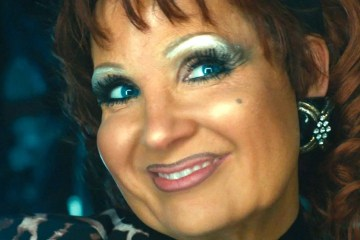 the eyes of tammy faye review