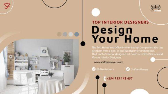 Top interior design companies in Kenya Best interior design Company in Nairobi Best Home interior design Office interior design House interior design