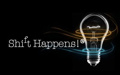Shift Happens!® When you lose innovation focus.
